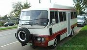 TOYOTA COASTER BB10